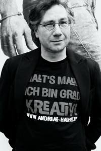 Andreas Hähle 2